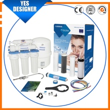 5 stages Economical price water purifier purification machines 5 stage home drinking reverse osmosis system