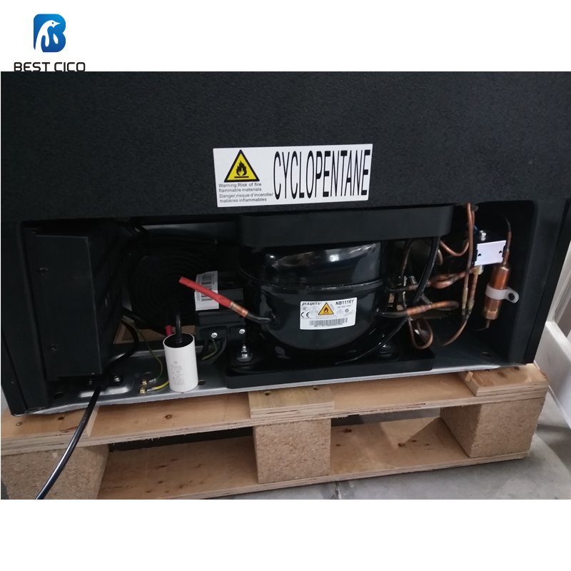Cico Meat Dry Ager Dry Aging Refrigerator Of Da-388a