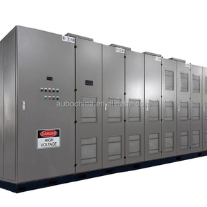 CE certification Medium Voltage Switchgear VFD VSD Prices Variable Frequency Drive 3KV