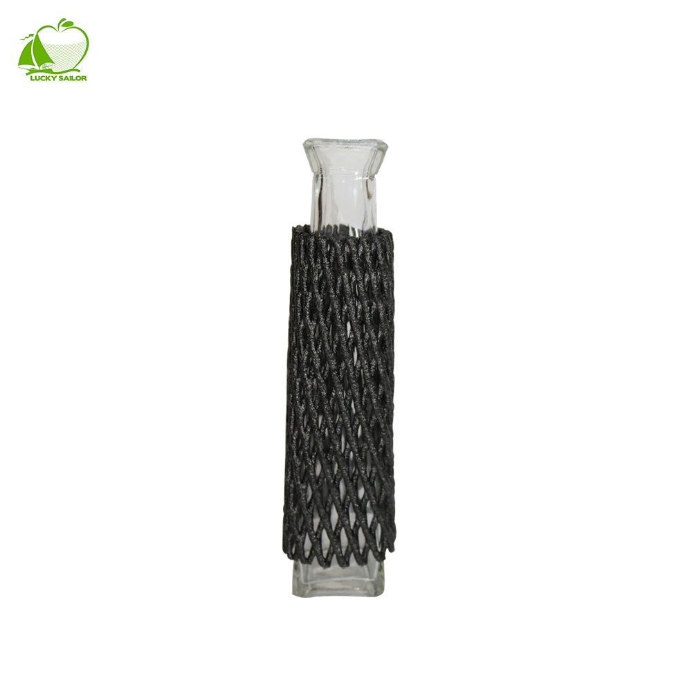 Soft PE Plastic Sleeve Mesh Net for Fruit