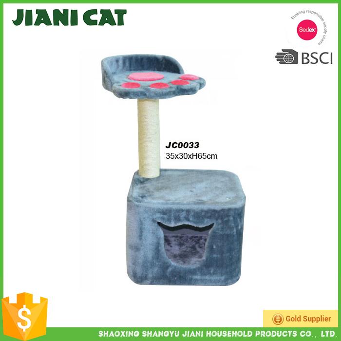 Neuesten Design Höchster Qualität Teppich Katzenkratzbaum ...