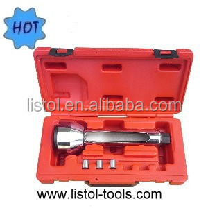 AUTO REPAIR TOOL FOR INNER TIE ROD TOOL USED CAR HAND TOOL