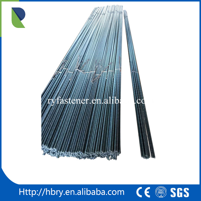 Factory Directly Provide All Thread Rod, Galvanized DIN975 Threaded Rod