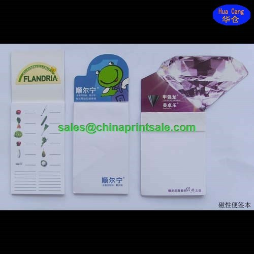Made in China Hotsale all kind of TOP quality leaf shaped sticky notes