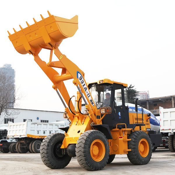 1 6 Litre Gtdi Engines From Volvo Deliver High Performance: Small Mining Wheel Loader For Sale