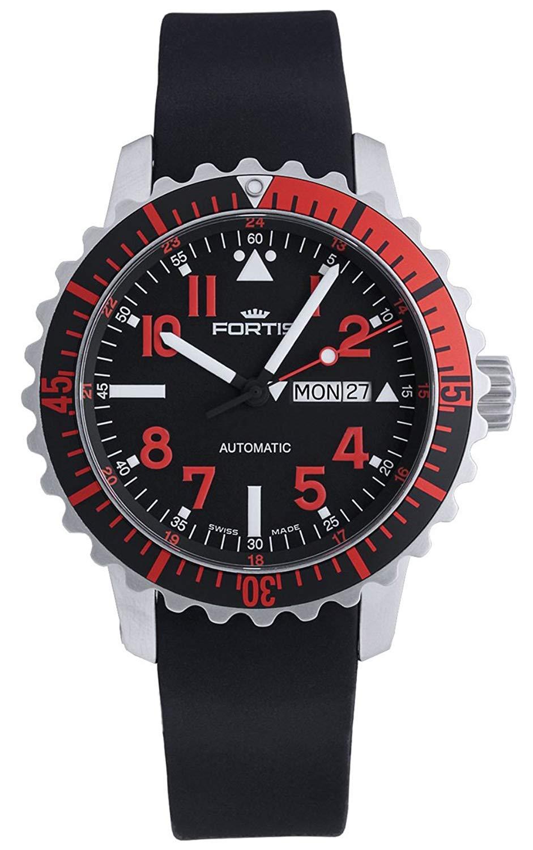 Купить часы fortis на chrono24 - международной площадке онлайн-торговли часами класса люкс.