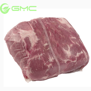 Blow Casting Food Grade Plastic Food Bag For Packing Pork/Beef/Mutton