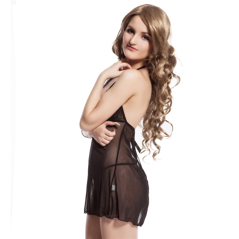 b8ec464d1 Modern women fashion style erotic sleepwear fancy cute lingerie babydoll