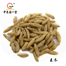 100%natural sulfur free Dwarf lilyturf / Mai dong / OPHIOPOGONIS RADIX Ophiopogon japonicus Chinese medicine wholesale GMP GAP