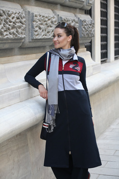 Directly Selling Hijab Sport Clothes %100 Turkish Production Our Brand And  Design Fresh Model Good Price In Istanbul - Buy Hijab Clothes Product on