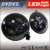 "OVOVS On sale 7"" round 40w led J-eep headlight for 4x4 offroad J-eep wrangler jk"