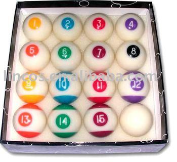 Custom Billiard Balls 2 1 4 Buy Billiard Balls Pool Table Balls Custom Billiard Ball Product On Alibaba Com
