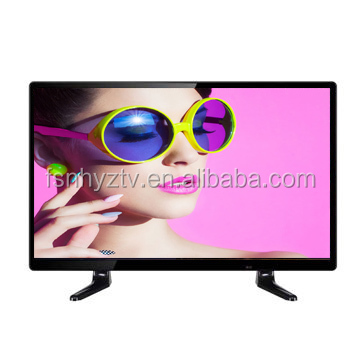 High quality panorama hd smart 35 inch lcd tv