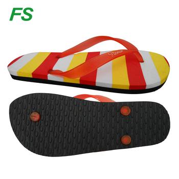 4a323e3387d2 Comfortable Men Eva Customized Promotional Flip Flop