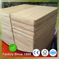 Furniture cheap plywood 32mm bamboo panels