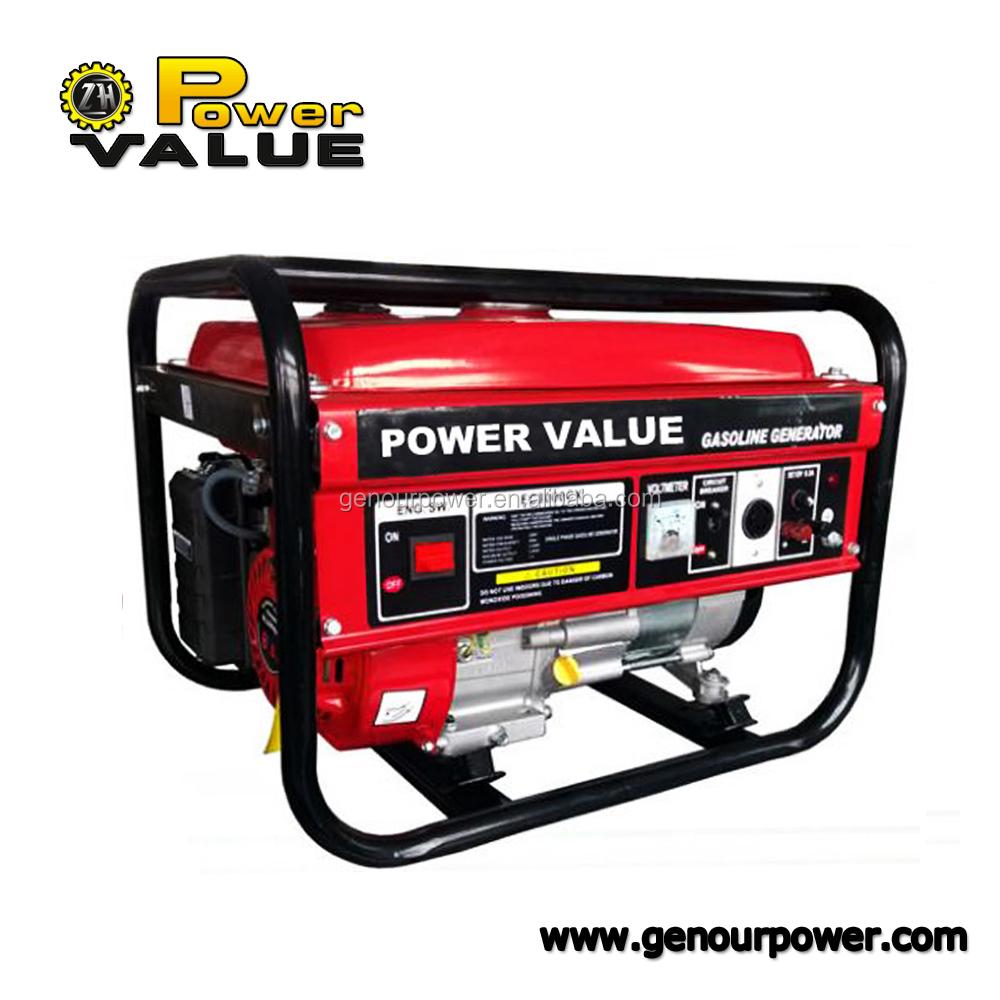 Generator Ec3500, Generator Ec3500 Suppliers and Manufacturers at  Alibaba.com
