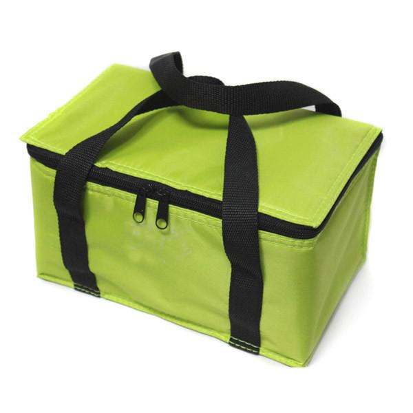 Duurzaam goedkope prijs lunch tas vriezer tas, Koeltassen