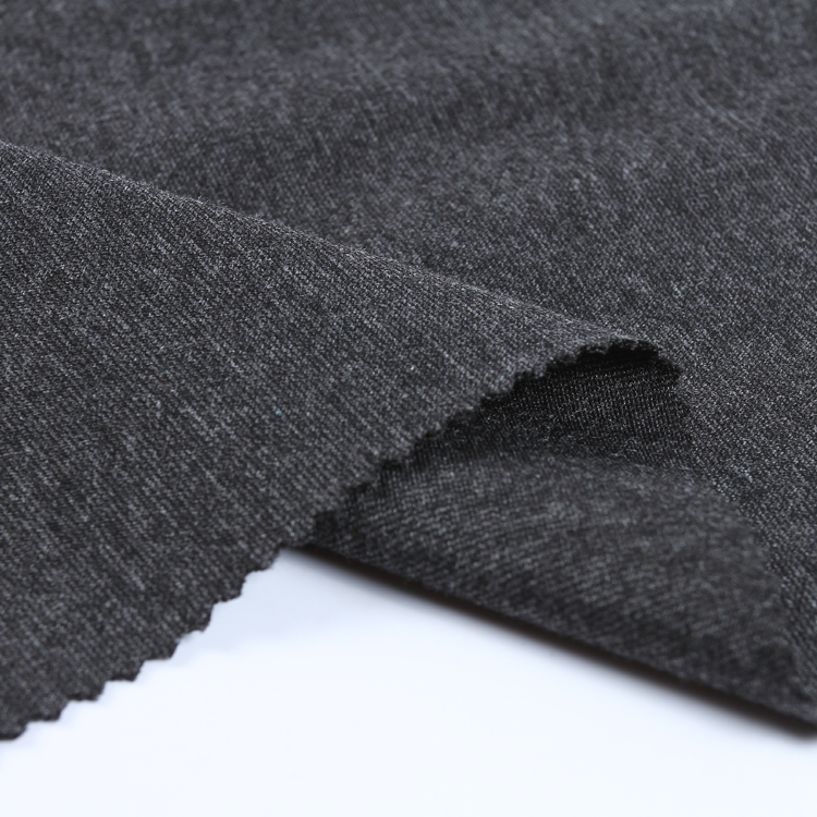 75c59fd23c6 High quality jersey nylon rayon nr roma spandex pants fabric for trousers