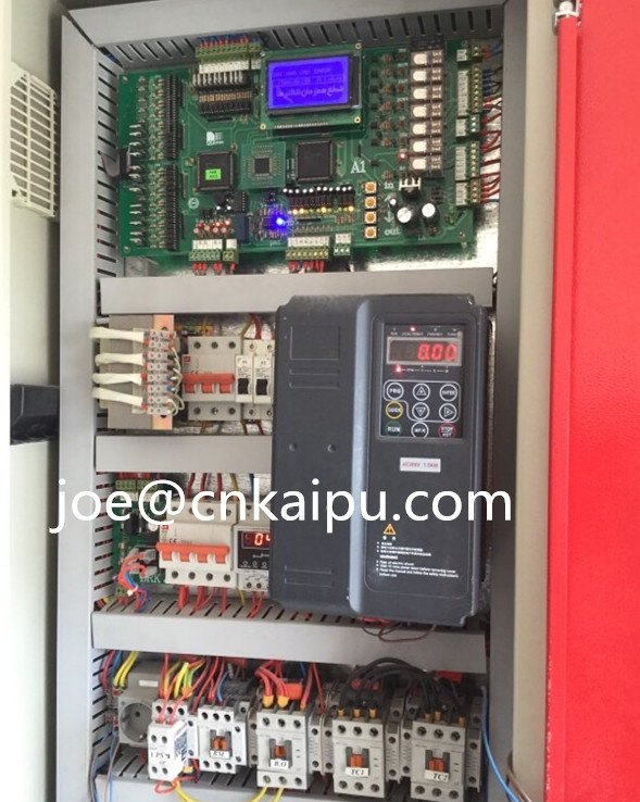Passenger elevator system Frequency inverter 7.5kw ,11kw open loop MD380L