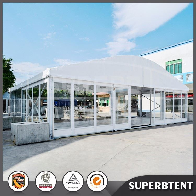 New product pvc marquee 4 x 6