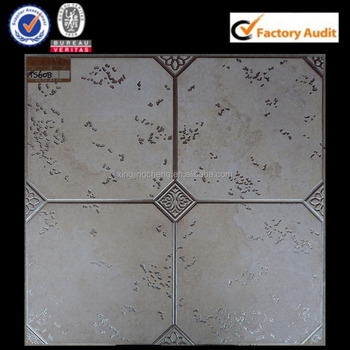 Chinese exterior marble look porcelain tile