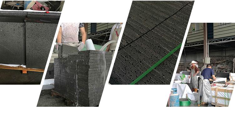 Natual Limestone Paving Road Stone, Landscaping Pavement