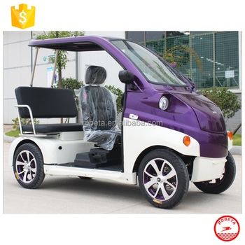Chinese Cheap Mini Electric Cars Without Driving Licence Made In