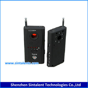 RF professional detector rf signals finder,Wireless Tap Detector - Wireless Video Camera and Audio Detection