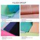 high quality lyocell fiber tencel poly cation fabric