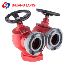2 way antique fire hydrant for sale portable fire hydrant for fire hydrant system