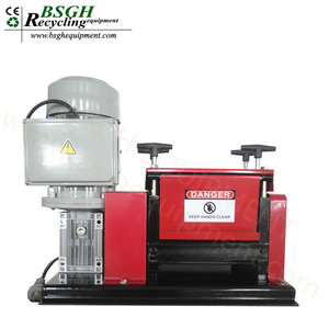 Automatic Terminal Crimping Stripping Electric Wire Cutting Machine