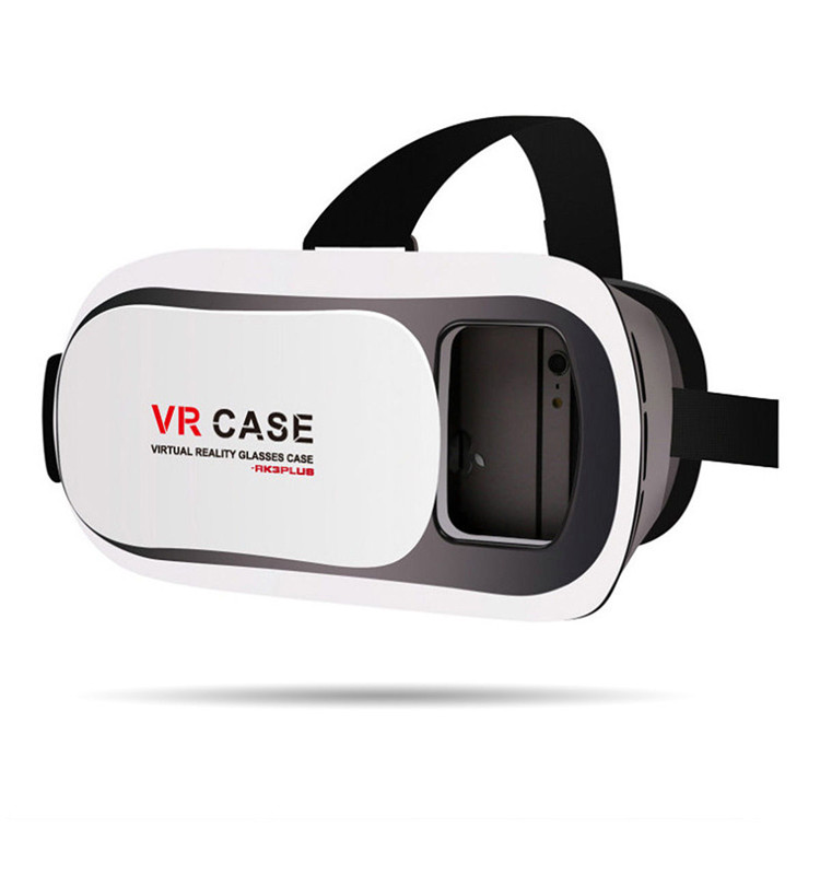 3.0 Version VR Box 3D <strong>Video</strong> Movie Game Virtual Reality Headset Glasses