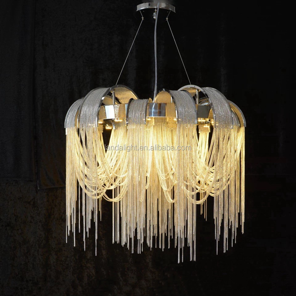 Led fashion chain atlantis chandelier lighting buy chain atlantis led fashion chain atlantis chandelier lighting arubaitofo Choice Image