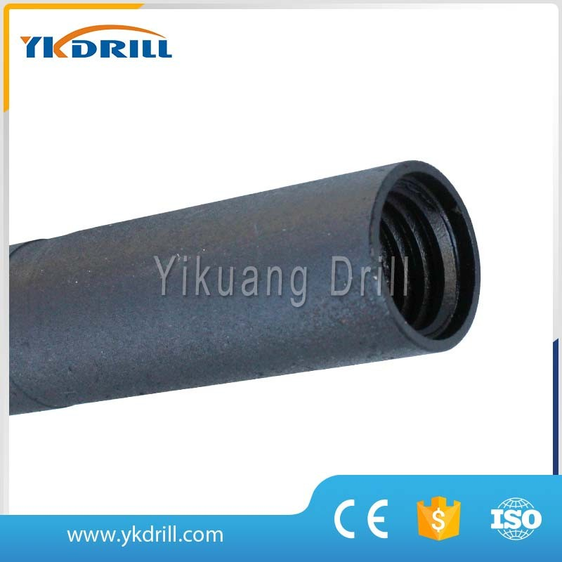 Yikuang drill pipe float valve manufacture