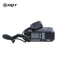 2017 New 50 Watts VHF UHF DMR Digital Mobile Radio