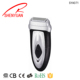 hot selling machine and trimmer rasoir facial hair stylish 2 head man electric shavers new year