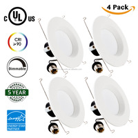 Natural White Dimmable led downlight 120v expert led manufacturer Gold supplier
