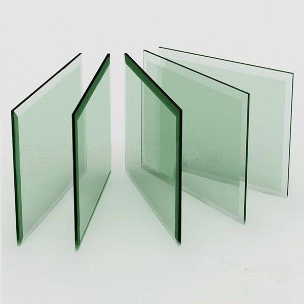 Clear Float Glass 2 mm