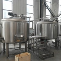 Jinan craft brewery manufacture