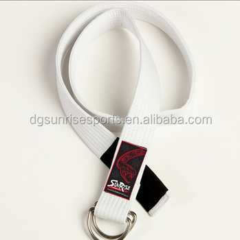 Brazilian Jiu-Jitsu Gi Belts,BJJ Kmono Belts,BJJ Gi Color Belts Professional
