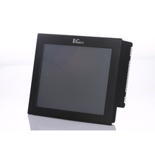 X86 Computer Hardware & Software solution, embedded touch screen Panel Computer, fanless design