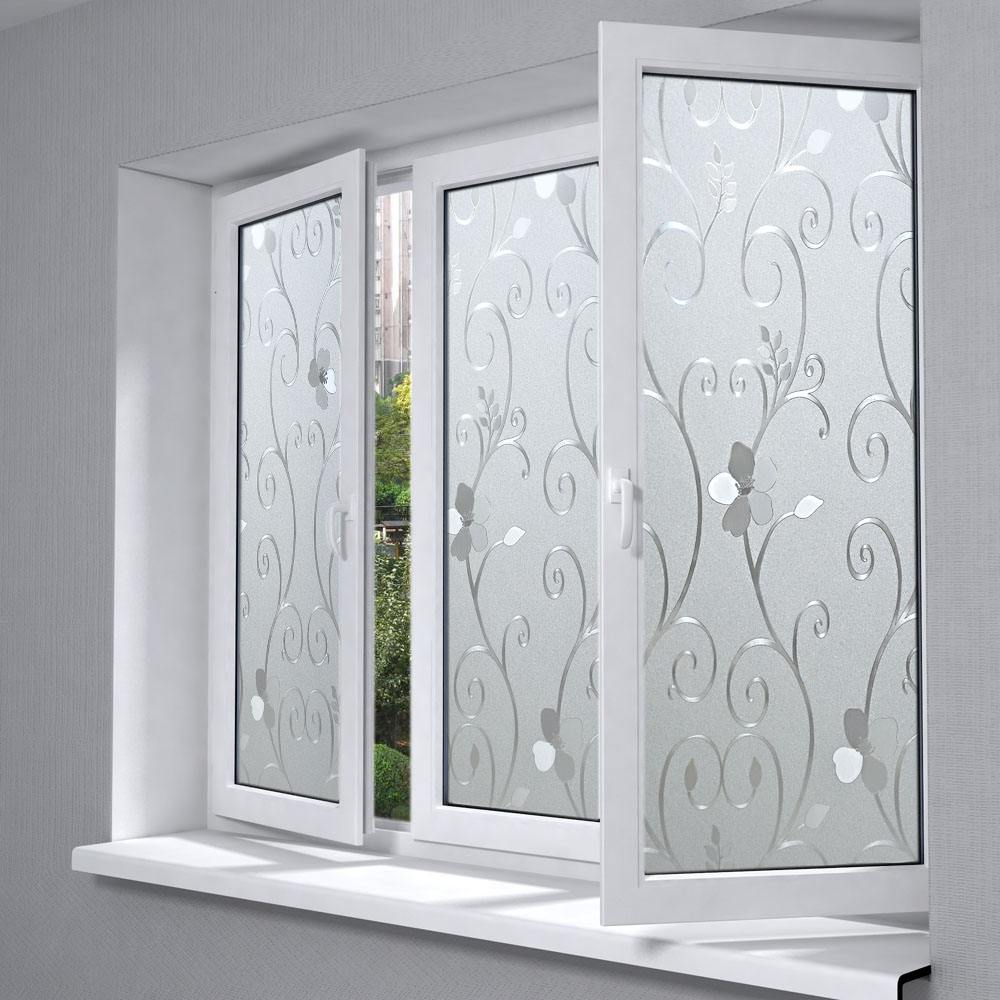 Cool 30 bathroom window glass styles decorating design of for Window design pakistan