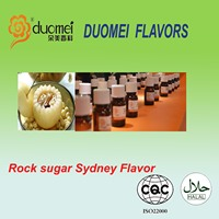 DM-21617 Rock Sugar Sydney Flavor,international flavors and fragrance