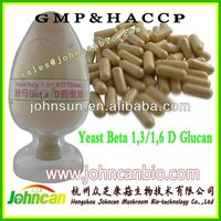 Yeast Extract/Beta glucan
