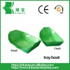 new style China supplier paper boat tray for street food