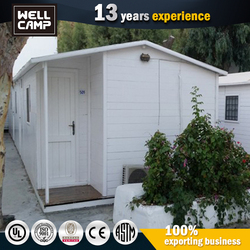Small House Kit Luxury Small Portable House Porta Cabin