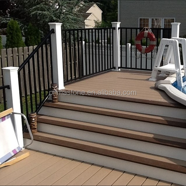 outdoor black aluminum hand railing for sale buy outdoor aluminum