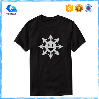 Custom silk screen printed men slim fit cotton crew neck for Custom silk screen shirts