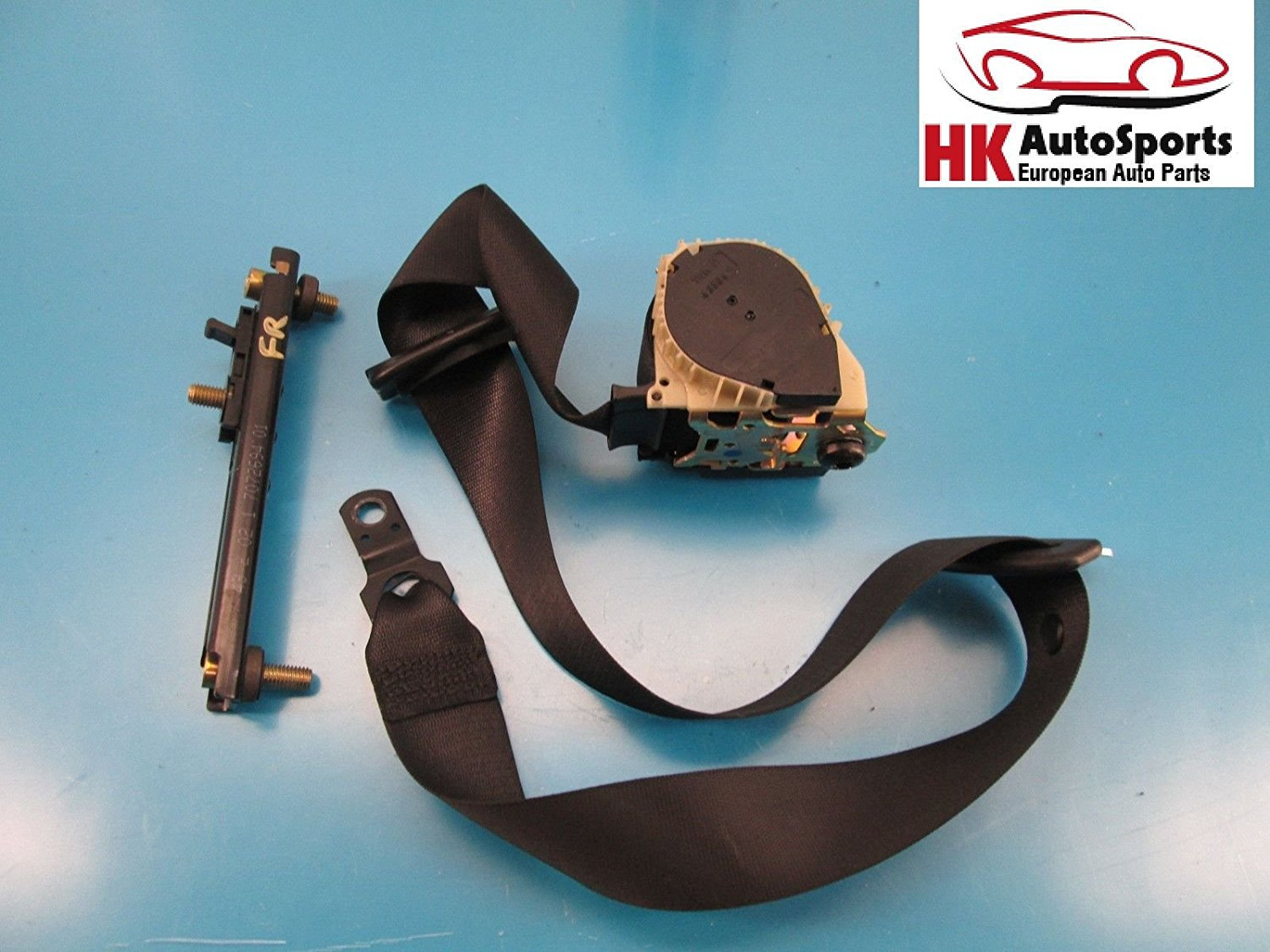 Read this how to unlock seat belt retractor reply