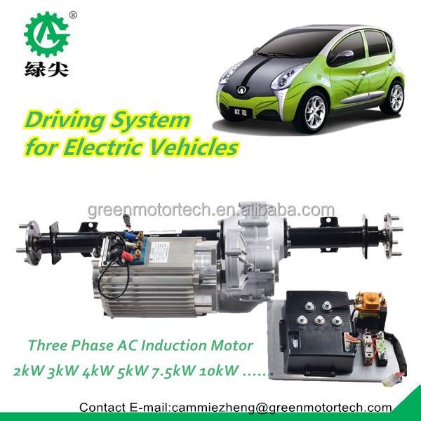 Kit Conversion Coche Electrico-Automóvil Otras Partes